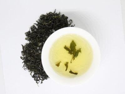 Čínské čaje